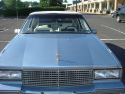 PhillyCaddy 1988 Cadillac DeVille