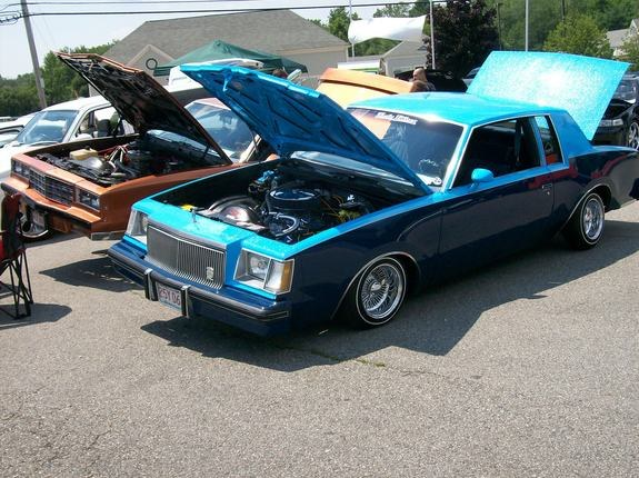 zombiegutz's 1978 Buick Regal