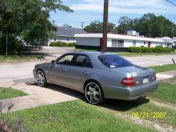 MRQ45s 1999 Infiniti Q