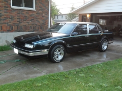 Large on 1987 Buick Lesabre