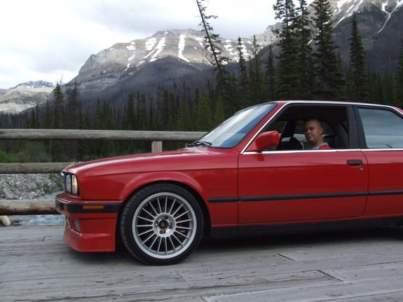 Bmr Alpina 1990 Bmw 3 Series Specs Photos Modification
