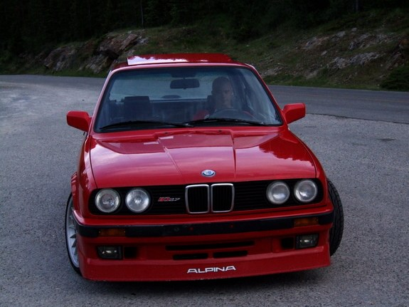 Bmralpina BMW Series Specs Photos Modification Info At - Bmw 3 series alpina for sale
