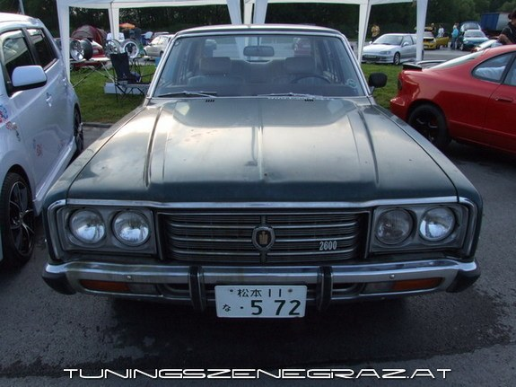 Another getuned1 1976 Toyota Crown post... - 10136729