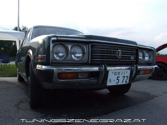 Another getuned1 1976 Toyota Crown post... - 10136730