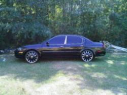 scootman15s 2001 Nissan Maxima