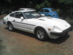 iwannarb26 1981 Nissan 280ZX