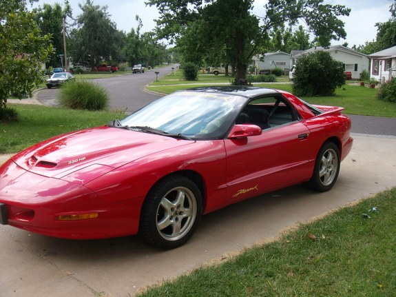 Fiznowler 1995 Pontiac Firehawk Specs Photos Modification Info At Cardomain