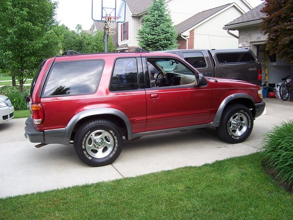 explorerdude07 s 2000 ford explorer sport my 2000 ford explorer sport. Cars Review. Best American Auto & Cars Review