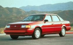 angrymidget2 1993 Ford Tempo