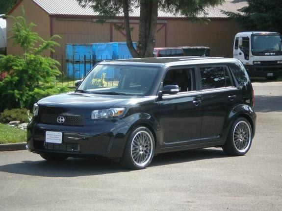 Another musltang 2008 Scion xB post... - 10355352