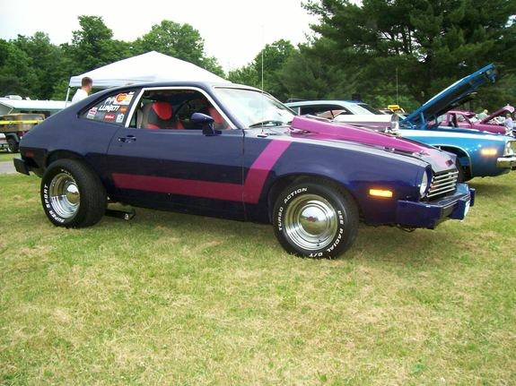 widerex90 1979 Ford Pinto