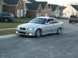 omak81s 1998 BMW M3