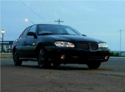 summersidecruzer 1996 Pontiac Grand Am