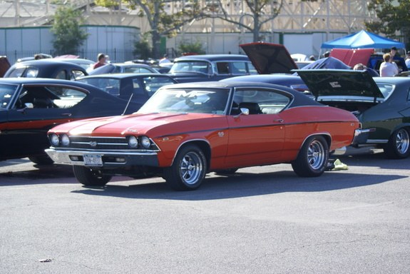 Another HOTTESTX5 1969 Chevrolet Chevelle post... - 10140318