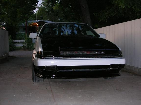 Another limegreengold 1986 Toyota Corolla post... - 10140740