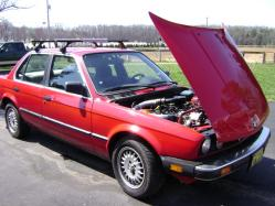 MISTAFIXITs 1985 BMW 3 Series