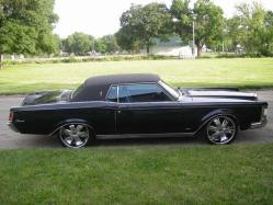 dabutcher87s 1969 Lincoln Mark III