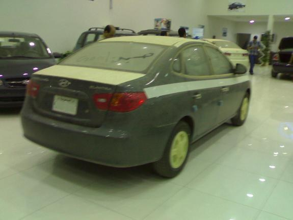 Another Ela_938 2007 Hyundai Elantra post... - 10367732
