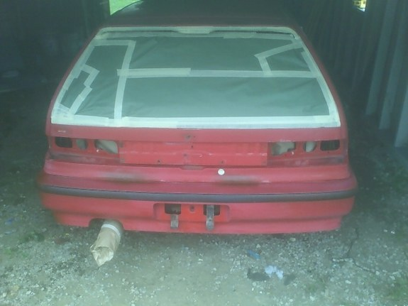 Another guy_from_nerk 1990 Honda Civic post... - 10140995