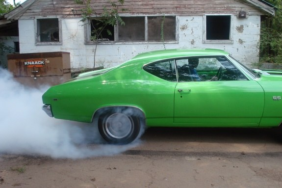 Another badd_azz_69 1969 Chevrolet Chevelle post... - 9099040