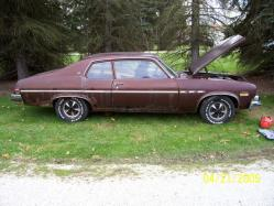 JohnC09 1973 Buick Apollo