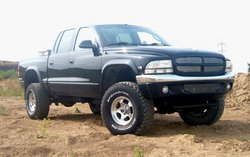 altaboys 2000 Dodge Dakota Quad Cab