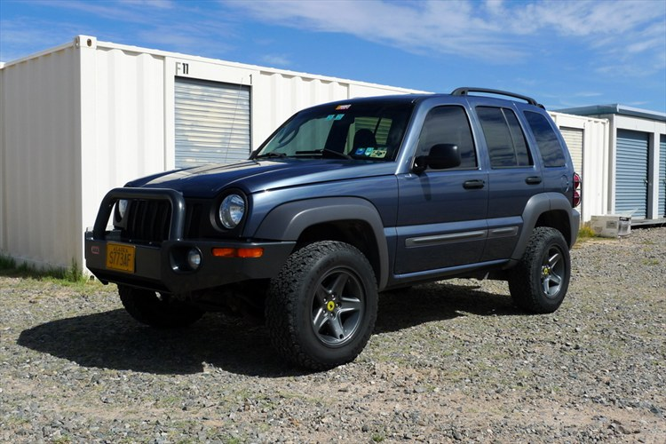 emsox 2002 Jeep Liberty Specs Photos Modification Info at CarDomain