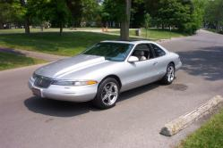 Roadboss 1996 Lincoln Mark III