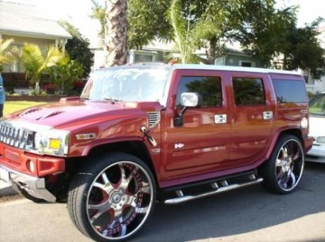 SWIFTCTS 2006 Hummer H2 10145189