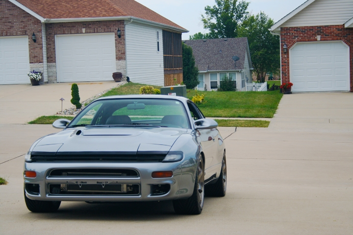 Another cms-gt4 1992 Toyota Celica post... - 10143999