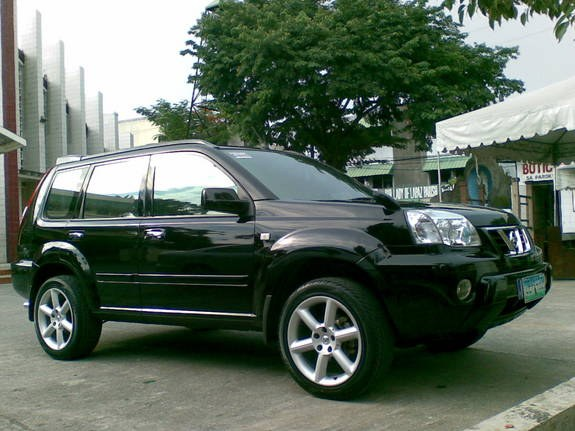 gucci one 2006 nissan x trail specs photos modification info at cardomain. Black Bedroom Furniture Sets. Home Design Ideas