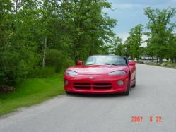 Canadianwolfnbs 1994 Dodge Viper