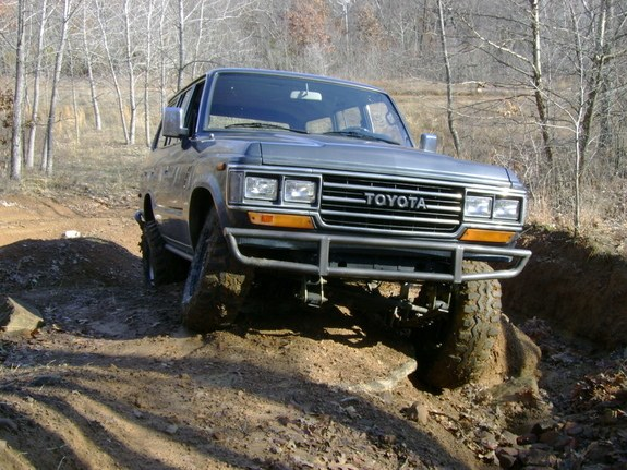 Another akarilo 1988 Toyota Land Cruiser post... - 10148338