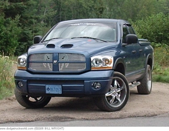 LeafRam's 2006 Dodge Ram 1500 Regular Cab