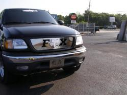 merccity 2002 Ford LTD