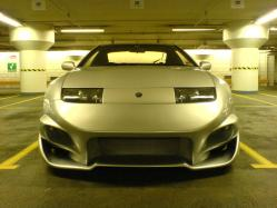 modscientists 1996 Nissan 300ZX