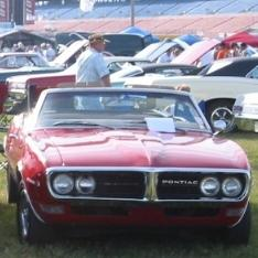fullgarages 1968 Pontiac Firebird