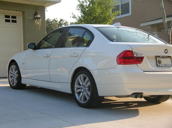 fullgarage 2006 BMW 3 Series Specs Photos Modification Info at
