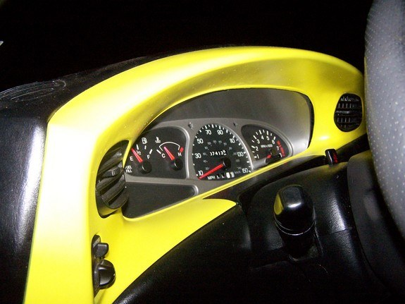 Another 2000zx2racer 2000 Ford ZX2 post... - 10241861