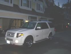 rangerdanger15s 2008 Ford Expedition