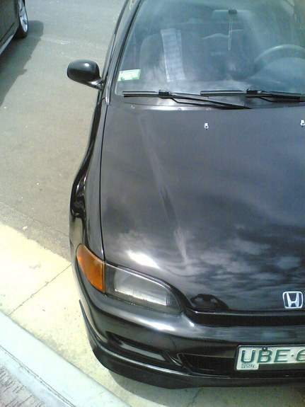 Another execu2r 1995 Honda Civic post... - 10155575