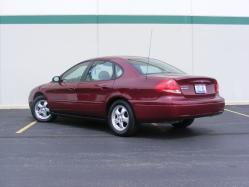 crossman3s 2006 Ford Taurus