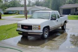 72GMCCUSTOMs 1998 GMC C/K Pick-Up