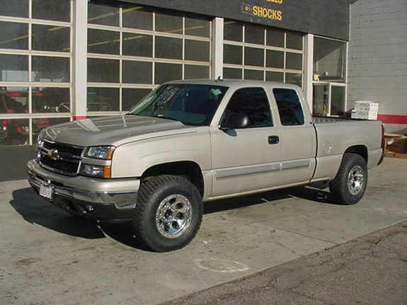 Another JdM1n2 2007 Chevrolet Silverado 1500 Regular Cab post... - 10155061