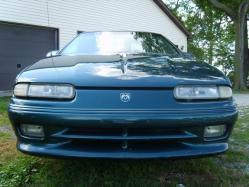 81Calaiss 1993 Dodge Daytona