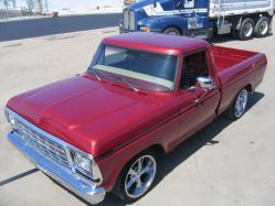 LA_SONORAs 1979 Ford F150 Regular Cab