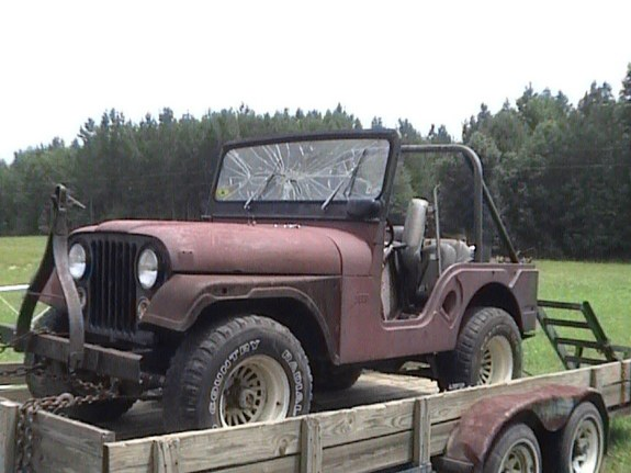 Jeeps For Sale In Sc >> briankimbrell70 1970 Jeep CJ5 Specs, Photos, Modification ...