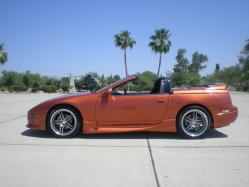ShaZamms 1993 Nissan 300ZX
