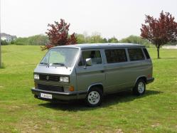 Oodacmekims 1987 Volkswagen Vanagon
