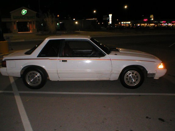 Another bigrob3232 1993 Ford Mustang post... - 9177706